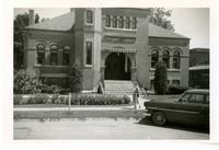 Grinnall Public Library