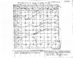 Iowa land survey map of t071n, r024w
