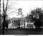 Old Capitol, The University of Iowa, May 1904