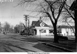 Hawkeye Lumber Company, Iowa City, Iowa, November 28, 1933