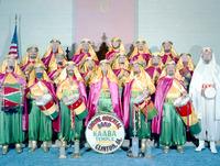 Oriental Band Clinton Shrine Club
