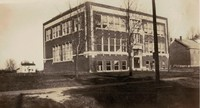 Garnavillo School -1922