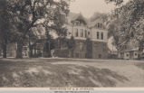 Forest Drive, A. B. Cummins Residence