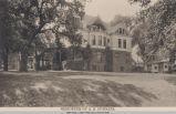 Forest Drive, A. B. Cummins Residence