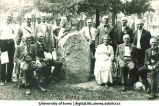 Alumni from class of 1880, The University of Iowa, 1910s