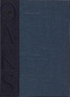 St. Ambrose College 1966 Yearbook.