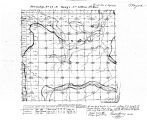 Iowa land survey map of t069n, r020w