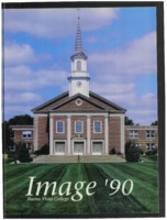 1990 Buena Vista University Yearbook