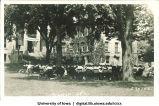 Class Day, The University of Iowa, 1920