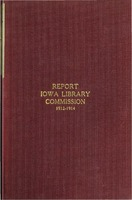07. Seventh Report of the Iowa Library Commission
