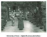 Monk, China, 1944