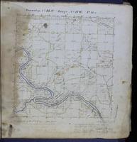 Mahaska County: Township 75 North, Range 17 West, 5th Meridian