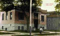 Albia Public Library, Albia, Iowa