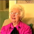 Jane Canady Edgington interview about journalism career [part 1], Windsor Heights, Iowa, May 15, 1999