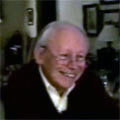Dwight Jensen interview about journalism career [part 2], Iowa City, Iowa, February 19, 2000