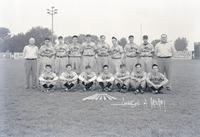 Clinton Co. Baseball Team