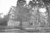Bloomfield Public Library, Bloomfield, Iowa