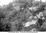Outcropping, Winterset, Iowa, late 1890s or early 1900s