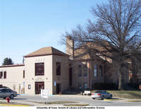 Atlantic Public Library, Atlantic, Iowa