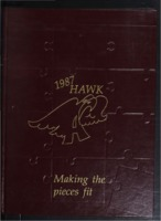 1974 Ankeny High School Yearbook