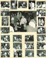 LULAC Christmas party, Davenport, Iowa, 1960s?