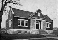 Charles City Public Library, Charles City, Iowa