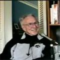 Walt Shotwell interview about journalism career, April 3, 1999
