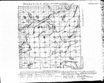 Iowa land survey map of t072n, r019w