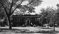 Malvern Public Library, Malvern, Iowa