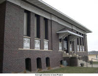 Carroll Public Library, Carroll, Iowa