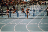 Drake Relays, 2008, Lolo Jones