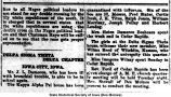"""Delta Sigma Theta Delta chapter: Mr. J.L. Dameron, who has been ill with bronchial trouble,"" January 23, 1920"