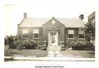 Corydon Public Library, Corydon, Iowa