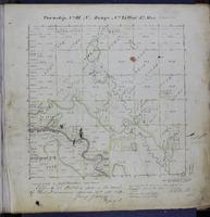 Polk County: Township 81 North, Range 25 West, 5th Meridian