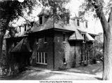 House located at 703 North Dubuque Street, Iowa City, Iowa, between 1920 and 1970