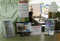 2010 - Fair Booth for the Des Moines County Soil and Water Conservation District