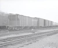 Chicago Northwestern Railroad