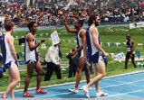 Drake Relays, 2005, Christian Smith