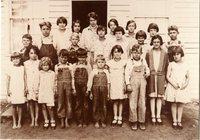 School Group 1930, 1931