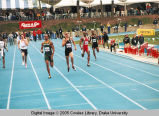 Drake Relays, 2005, Darold Williamson