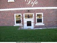 Dunlap Public Library, Dunlap, Iowa