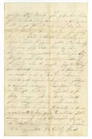 1862-11-xx [Letter, 1862 Nov.]