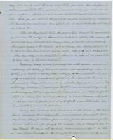 51. Iowa Gov. Samuel J. Kirkwood to Lincoln on enlistment of African-American soldiers