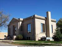Denison Public Library, Denison, Iowa