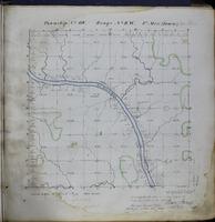 Van Buren County: Township 68 North, Range 8 West, 5th Meridian