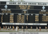Drake Relays, 1986