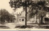 Drake University, Old Main