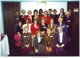 Chrysalis Foundation board members, Des Moines, Iowa, 1990s