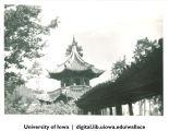 Pagoda, China, 1944