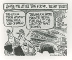Hy-Vee, the latest stop for NFL talent scouts